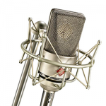 voice over mics Neuman TLM 103