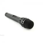 Sennheiser MD431 voiceover mics