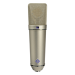 Neumann best voice over microphone