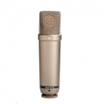 voice over mics rode-nt1