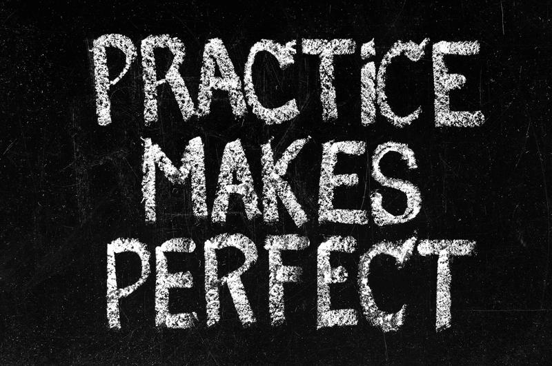 voiceover practice