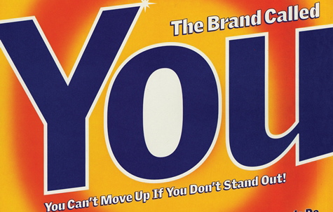 you the brand