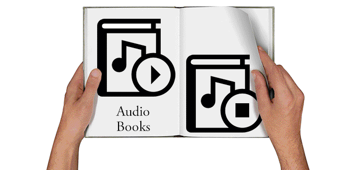 Audiobooks