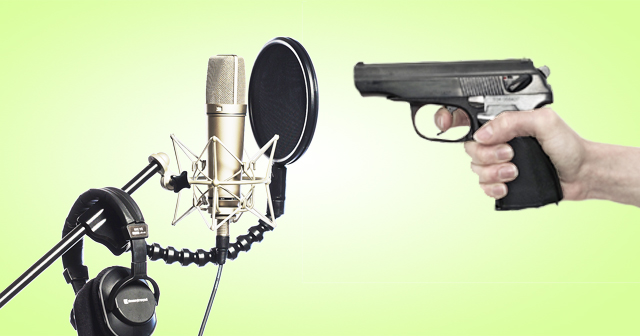 Voiceover Scams: How to Stop Getting Ripped Off