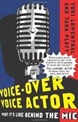 books on voice acting two