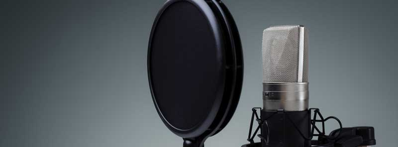 how to become a voice actor and succeed