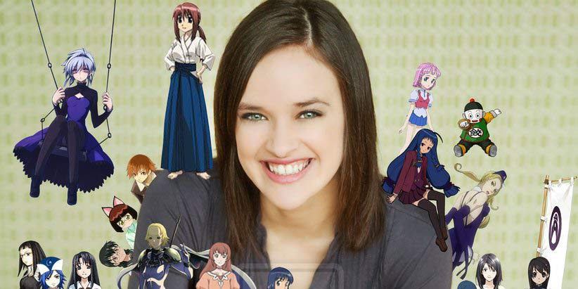 Anime Voice Over Jobs - Find How To Get Into Anime Voice Over