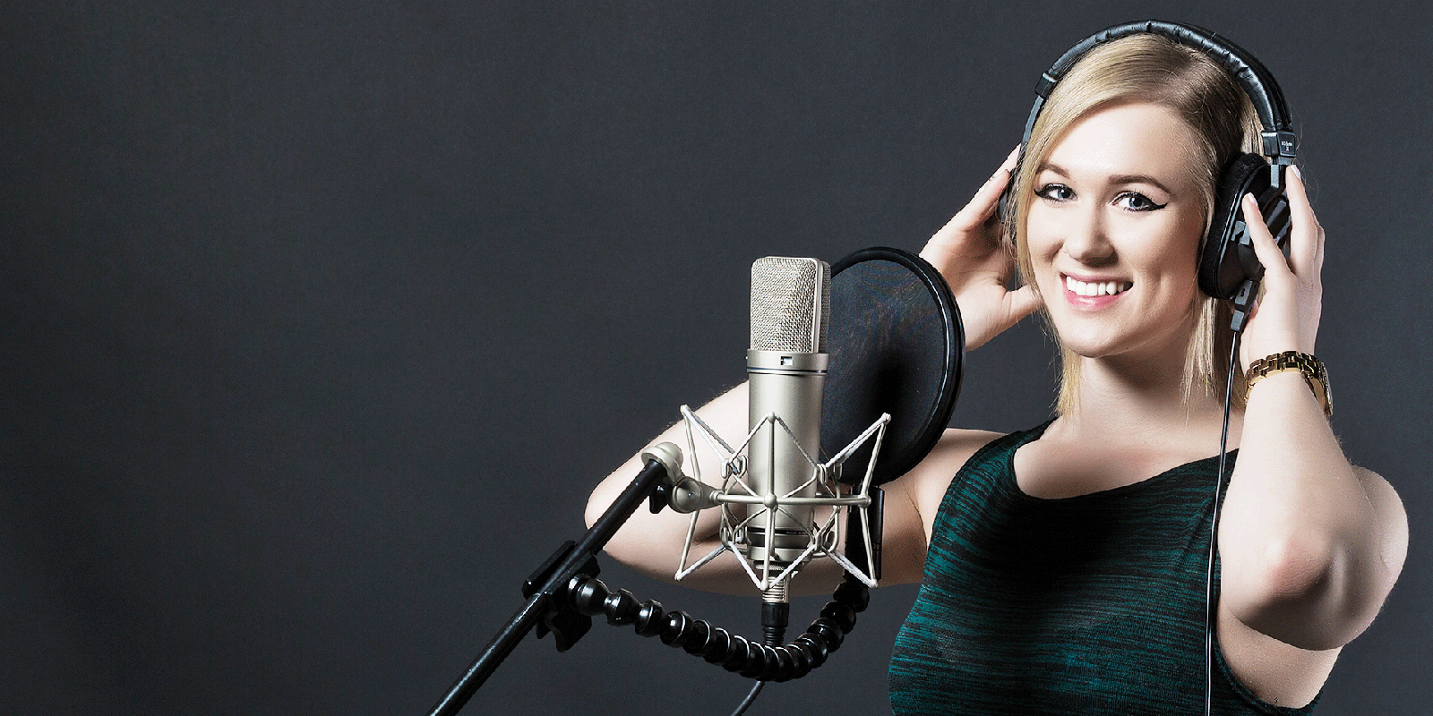 how to become a voice actor