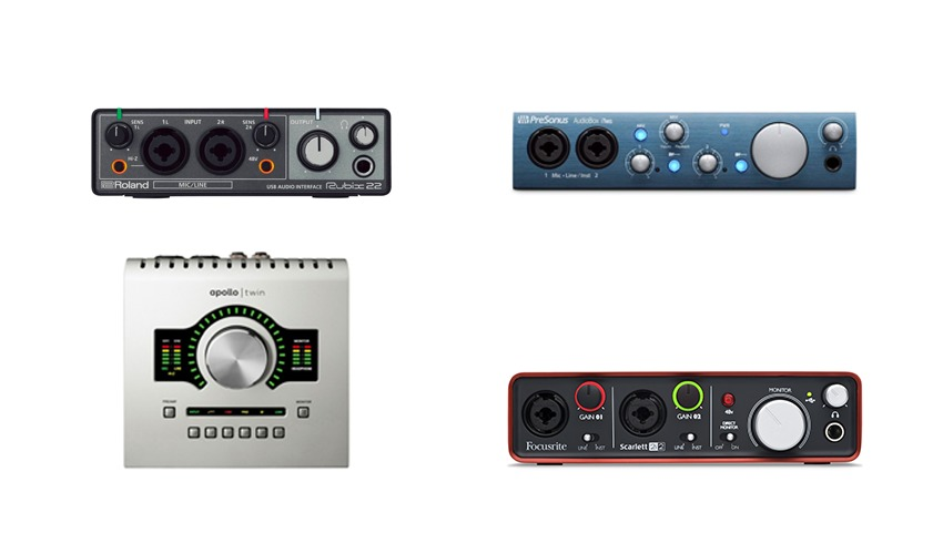 How To Choose The Best Audio Interface For Voiceover
