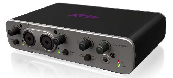 How To Choose The Best Audio Interface As A Voiceover