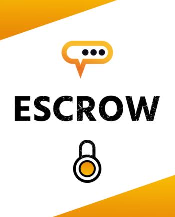 Escrow-Service-Shop-Icon