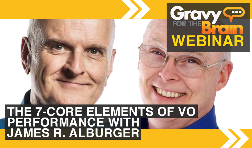 The-7-core-elements-of-VO-performance-with-James-R.-Alburger