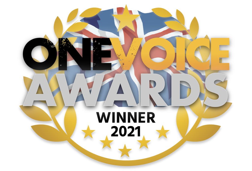 One Voice Awards UK